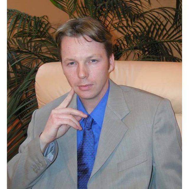 Martin Javůrek