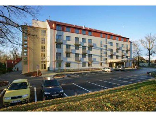 OZ Parkhotel Hluboká nad Vltavou