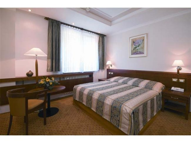 Hotel Agricola bezbariérový