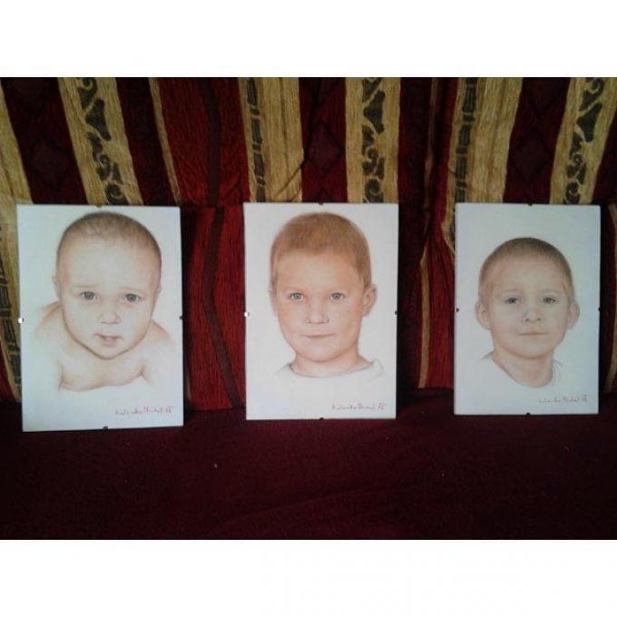 Obrázky dětí