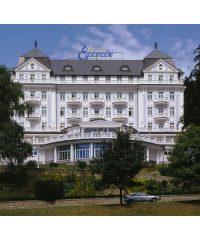 Hotel Esplanade bezbariérový