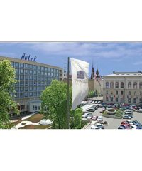 Best Western International Brno