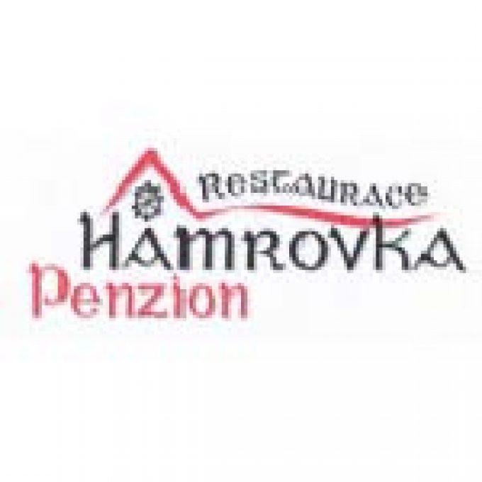 Logo restaurace Hamrovka