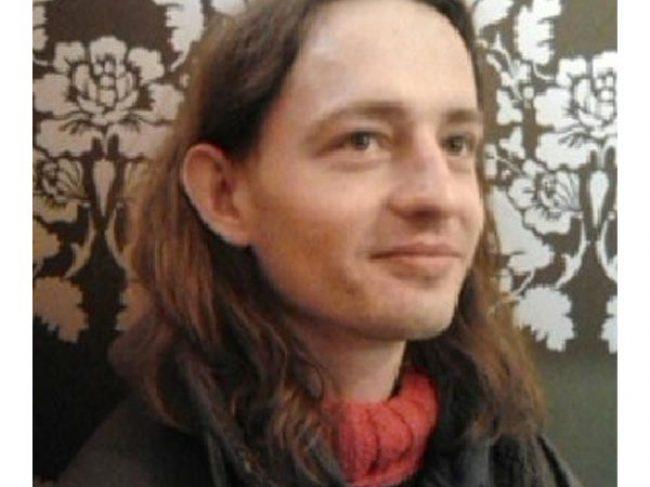 Michal Kalenda handicapovaný malíř