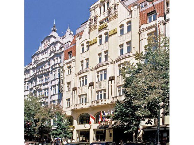 Hotel Ambassador Zlatá Husa